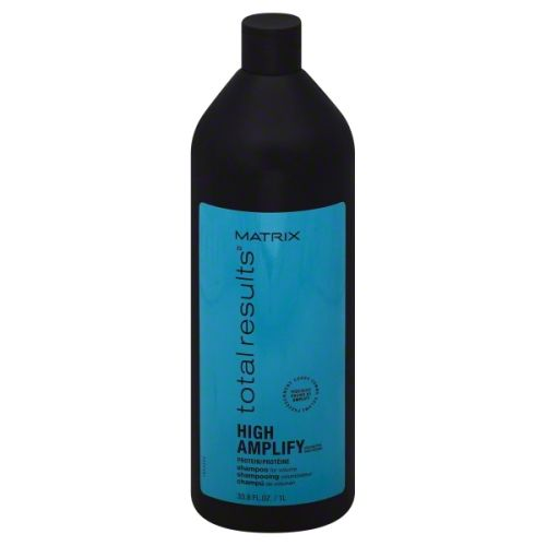 Matrix Total Results Amplify Shampoo, 33.8 Oz