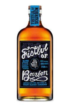 Fistful Of Bourbon Whiskey