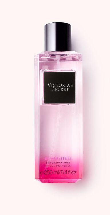 Victoria's Secret Bombshell Fragrance Mist