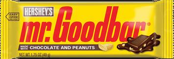 mr. Goodbar Candy Bar