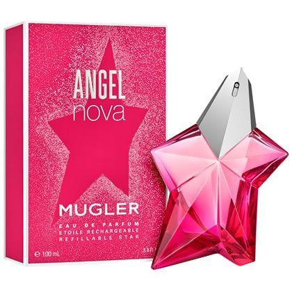 Mugler Angel Nova 1.2ml Edp Mini Spray Brand The Brand Launch