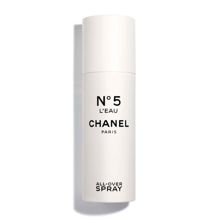 CHANEL N°5 L'Eau  All-Over Spray