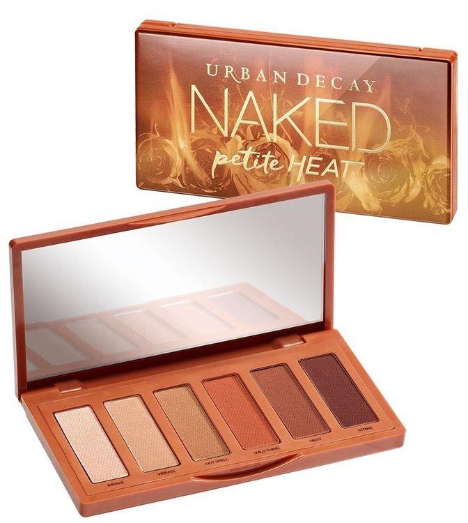 Urban Decay Naked Vault   British Beauty Blogger