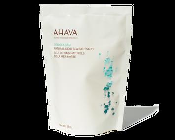 Ahava Natural 11 Oz Dead Sea Bath Salt