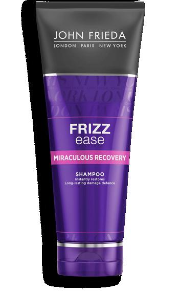 John Frieda Miraculous Recovery Shampoo