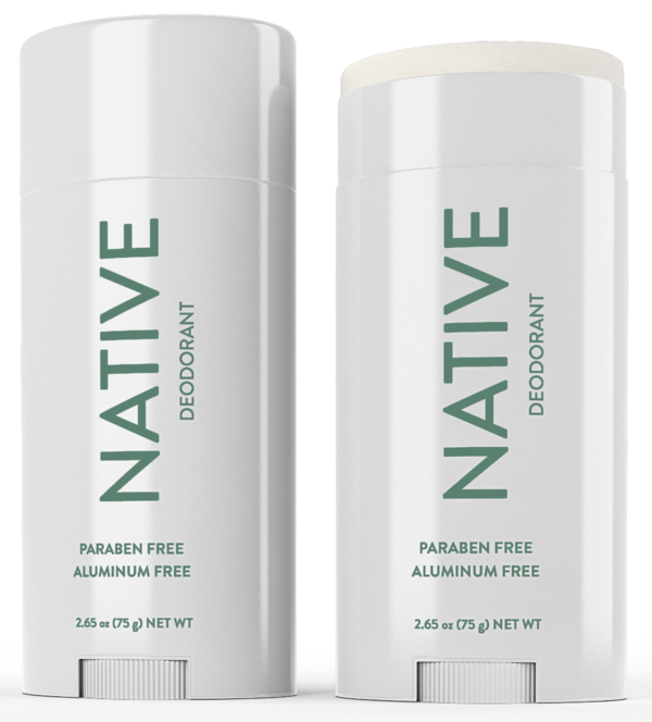 Native Aloe & Eucalyptus (Sensitive)