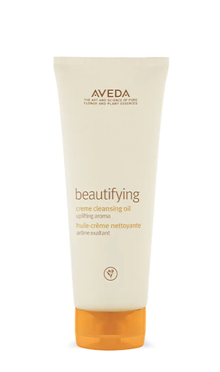 Aveda Beautifying Creme Cleansing Oil