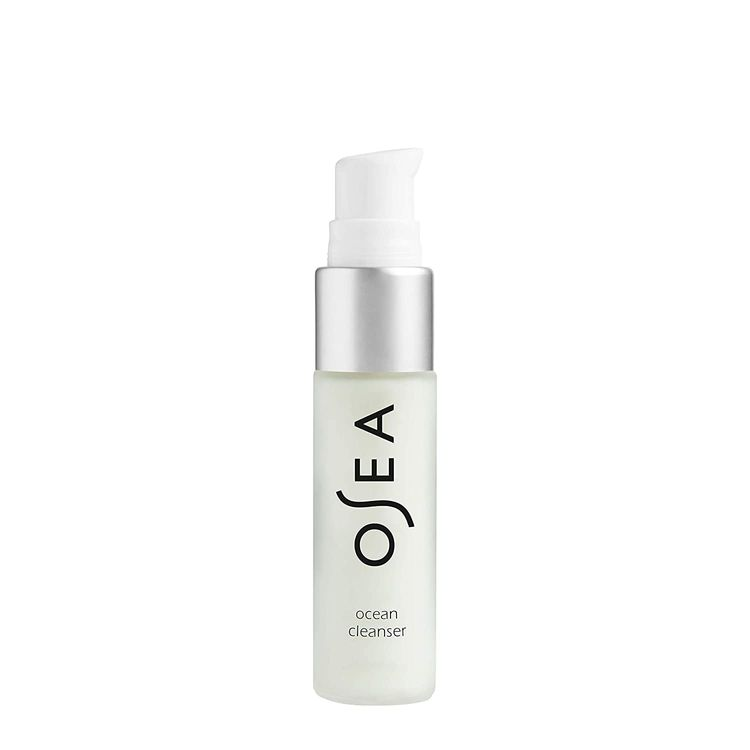 Osea Ocean Cleanser - Travel Size 0.6 Fl Oz./18 Ml -