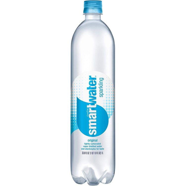 Smartwater Sparkling