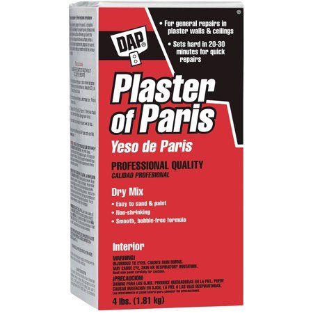 DAP Plaster of Paris (Dry Mix)