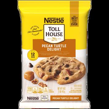 NESTLÉ® TOLL HOUSE® Pecan Turtle Delight Cookie Dough