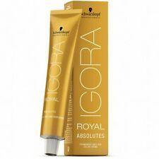Igora Royal Absolutes Age Blend 7 Medium Blonde 60 Ml
