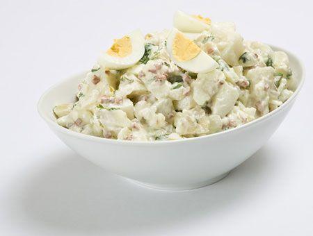 Store-Made Potato Salad