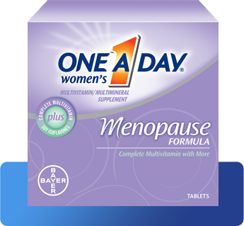 One A Day® Women's Menopause Formula
