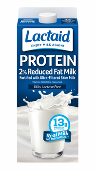 Lactaid® Protein 2% Reduced Fat Milk