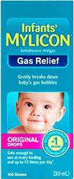 Infants' Mylicon® Gas Relief Original Formula