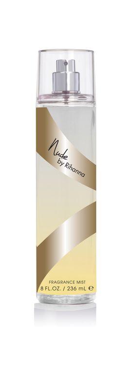 Rihanna Nude Body Spray 8oz