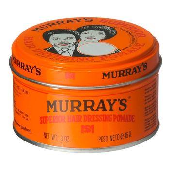 Murrays Superior Pomade Hair Dressing