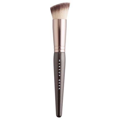 Makeup Geek Angled Stippling Brush