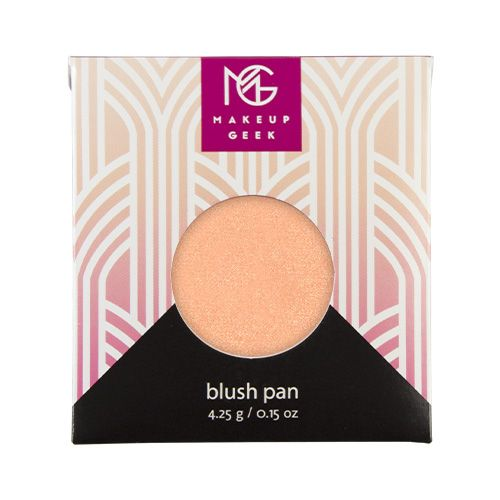 Makeup Geek Blush Pan - Romance