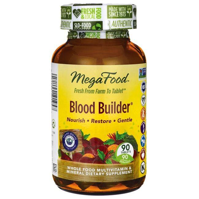 Blood Builder