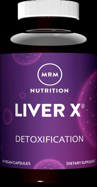 Liver X with BioSorb