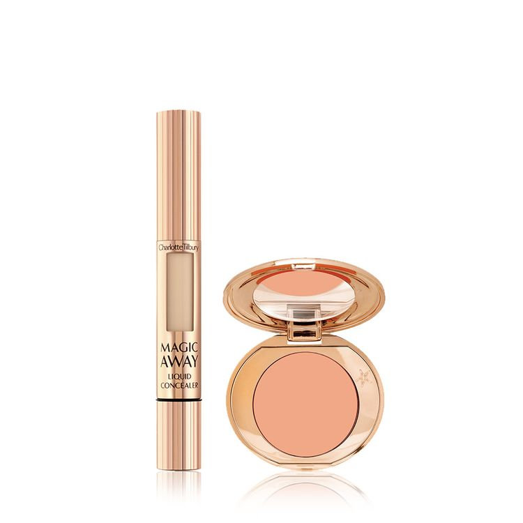 Charlotte Tilbury Conceal And Correct Kit - Face Kit