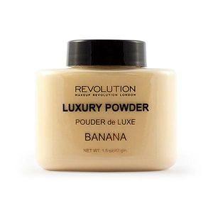 Revolution Luxury Banana Powder