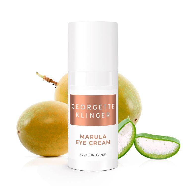 Georgette Klinger Marula Eye Cream