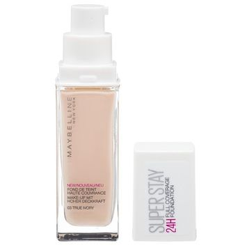 Maybelline SuperStay 3 Full Coverage Foundation