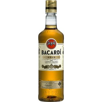 BACARDÍ® Gold Rum