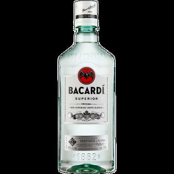 Bacardi® Superior Rum
