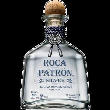 Patrón Roca Patrón Silver