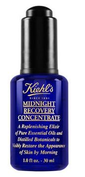 Kiehl's Midnight Recovery Concentrate Face Oil