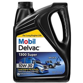 Mobil Delvac™ 1300 Super 10W-30