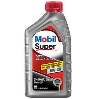 Mobil Super��� 5W-20