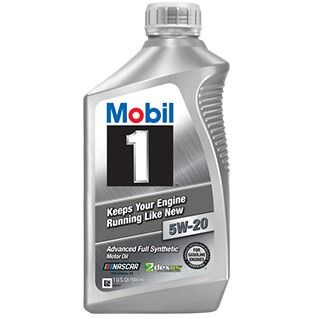 Mobil 1™ 5W-20
