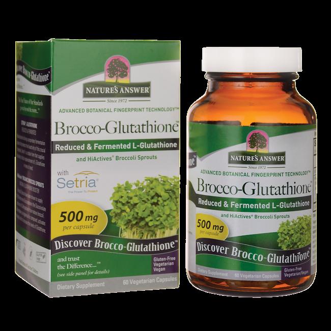 Brocco-Glutathione