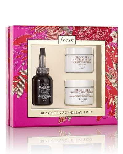 Freshr Fresh Black Tea Age-Delay Trio
