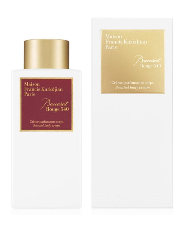 Maison Francis Kurkdjian Baccarat Rouge 540 Scented Body Cream, 250 mL