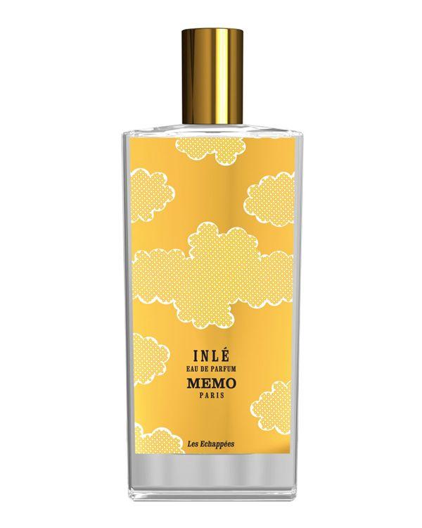 Memo Paris Inlé Iris Eau de Parfum, 75 mL