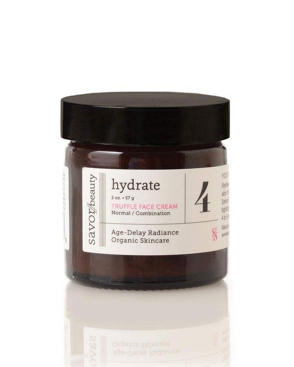 Savor Beauty Truffle Face Cream for Normal Skin 04, 2 oz.