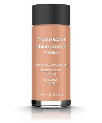 Neutrogena® Shine Control Liquid Makeup