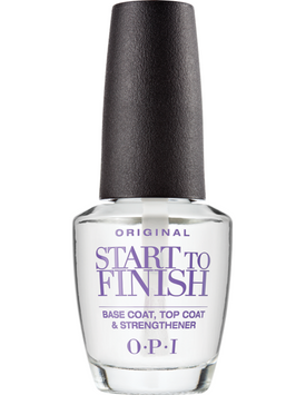OPI Start To Finish - Original Formula