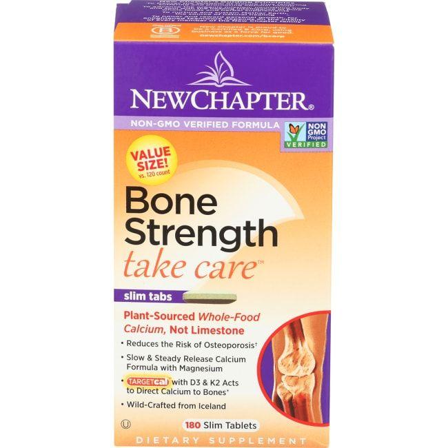 Bone Strength Take Care - Slim Tabs