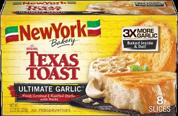 Ultimate Garlic Texas Toast