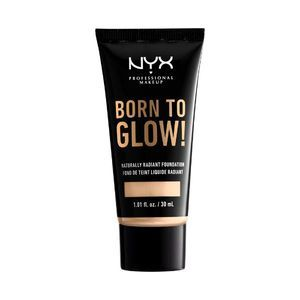 NYX Professional Makeup Born To Glow Radiant Foundation Pale