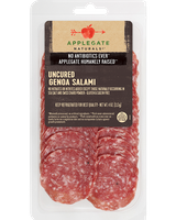 Applegate Naturals Genoa Salami