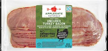 Applegate Naturals Turkey Bacon