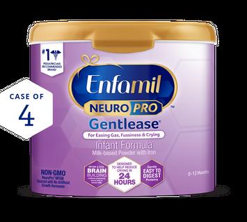 Enfamil NeuroPro Gentlease Infant Formula